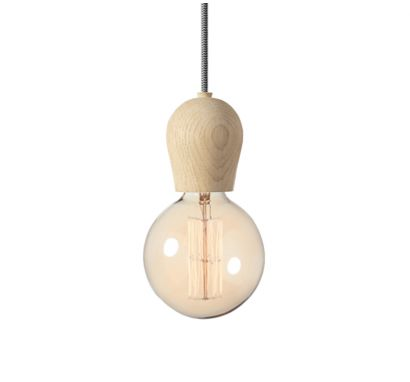 Bright Sprout Soaped Suspension Lamp