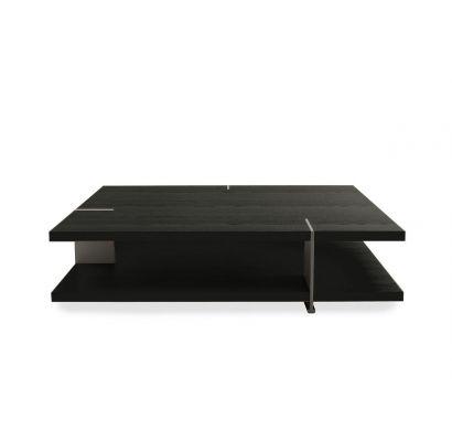 Bristol System Tavolino - Olmo Nero