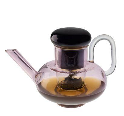Bump Teapot