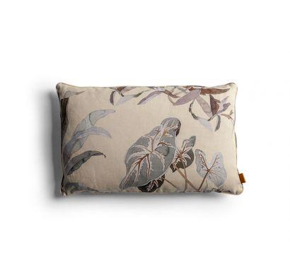 Decorative Cushions - Caladium French Clay