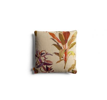 Decorative Cushions - Caladium Red Baron