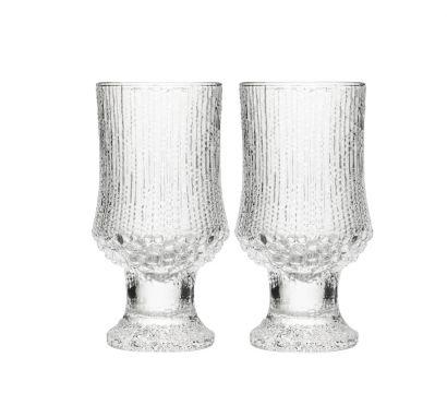 Ultima Thule Set 2 Bicchieri a Calice