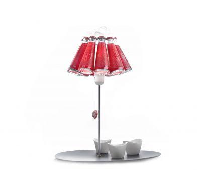 Campari Bar Lampada da Tavolo
