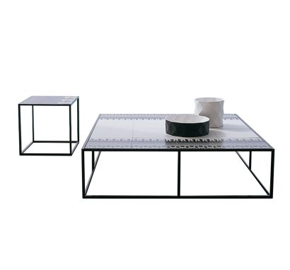 Canasta Coffee Table