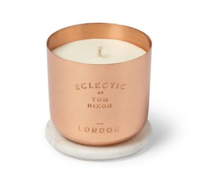 Eclectic by Tom Dixon Scented Candle Orientalist - Medium