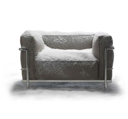 LC3 Armchair Outdoor
