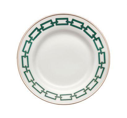 Catene Smeraldo Dessert Plate Ø 22 cm