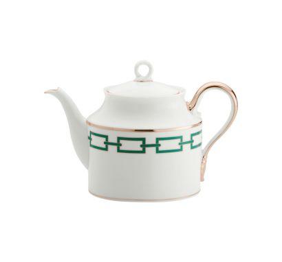 Catene Smeraldo Teapot 900 cl