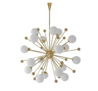 chandelier 01 sospensione magic circus