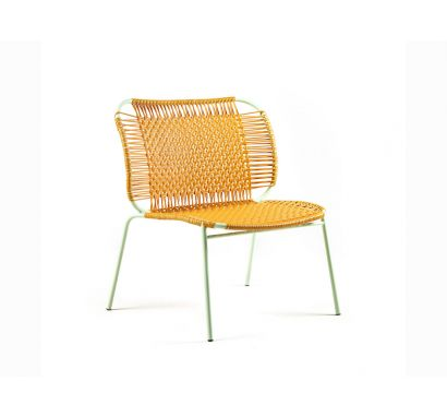 Ames - Cielo Louge Chair Bassa