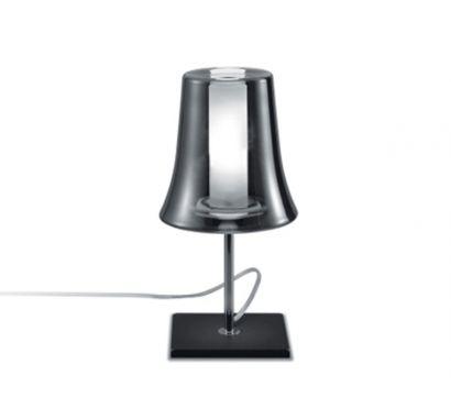 Cloche T Table Lamp