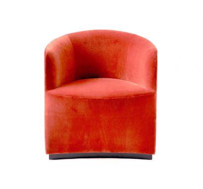 Club Chair Menu Tearoom Series
