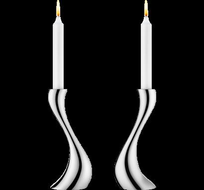 Cobra Candlestick