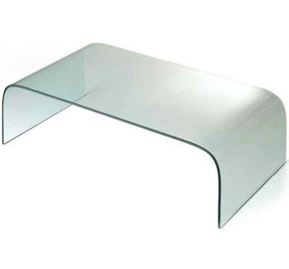Curvi Coffee Table 130
