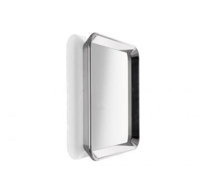 Déjà-vu Mirror Square
