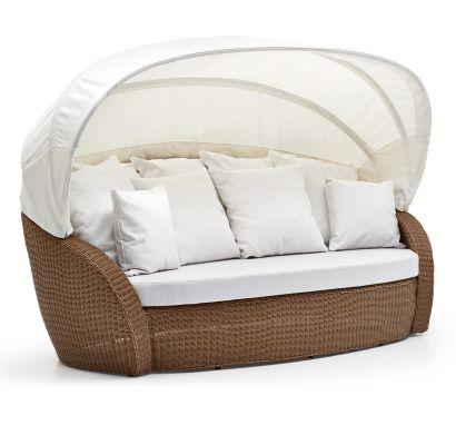 Bolero Day Bed Outdoor - Sofa