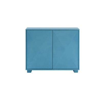 Diamant Side Cabinet Painted Color RAL 5024P