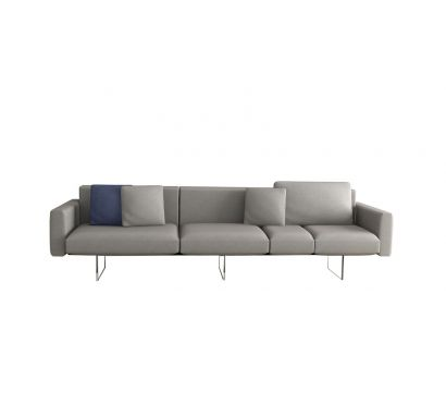 Air Sofa Collection Lago