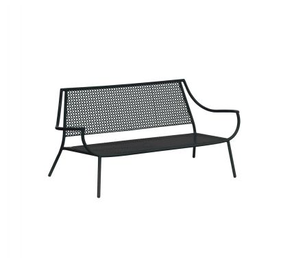 Vera Steel Sofa