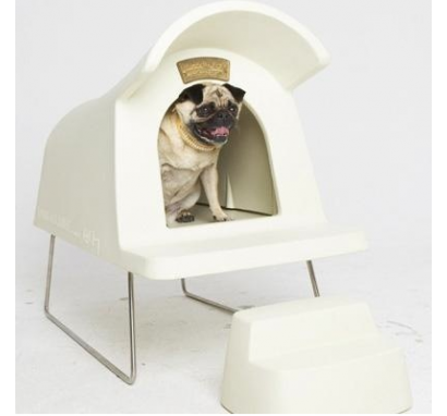 Magis Dog House My Name Is