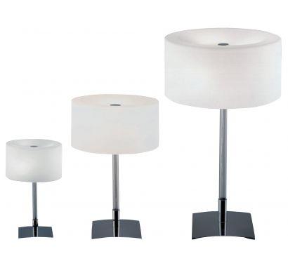 Drum 36 Table Lamp