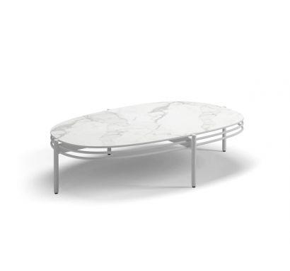 Gloster - Dune Tavolino Outdoor