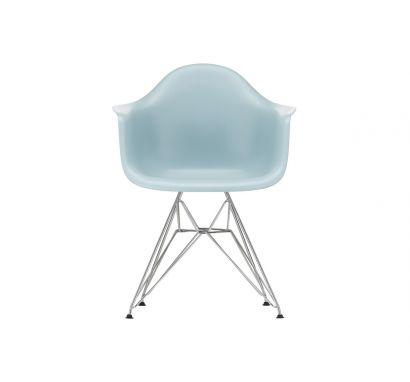 Eames Plastic Armchair DAR - Poltroncina
