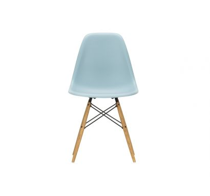 DSW Eames Plastic Side Chair vitra Ocean