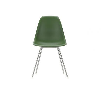 Eames Plastic Side Chair DSX - Sedia
