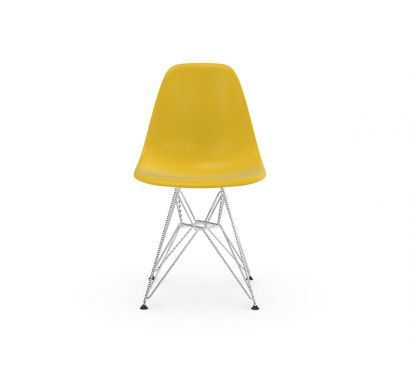 Eames Plastic Side Chair DSR - Sunlight