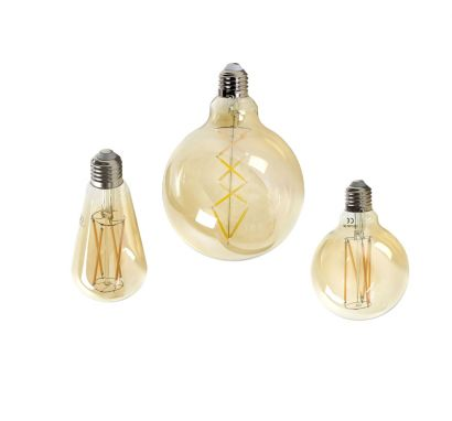 Edison Deco Bulbs Collection