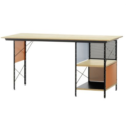 EDU Eames Desk Unit