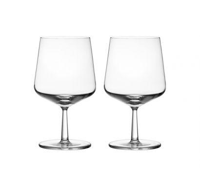 Iittala Essence Bicchieri da Birra 48 Cl 2PCS