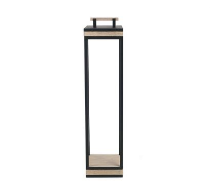 Carrè XL Floor Lamp Outdoor - Black