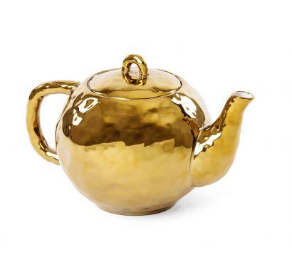 Fingers Collection Tea Pot