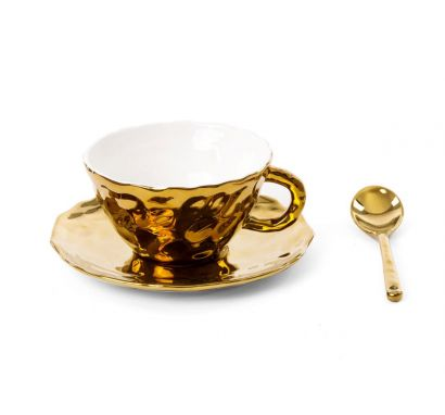 Fingers Collection Tea Cup