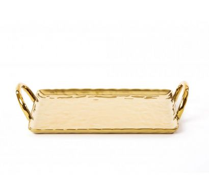Tray with Holders Fingers Collection