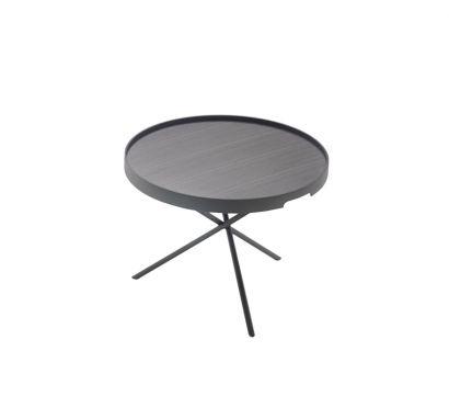 Flip Coffee Table - Dark Grey