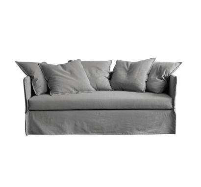 Fox Double Bed Divano