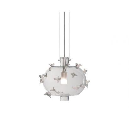 Lladrò - Freeze Frame I Suspension Lamp