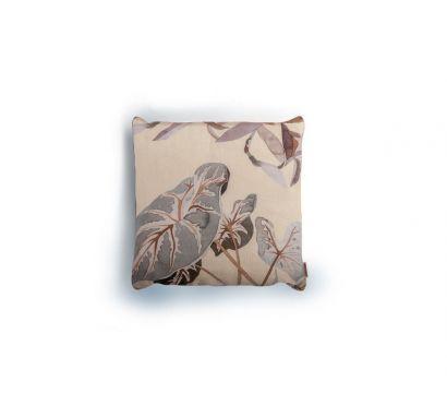 Decorative Cushion - Caladium French Clay
