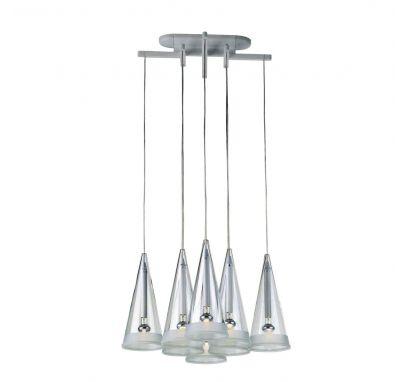 Fucsia 8 Suspension Lamp
