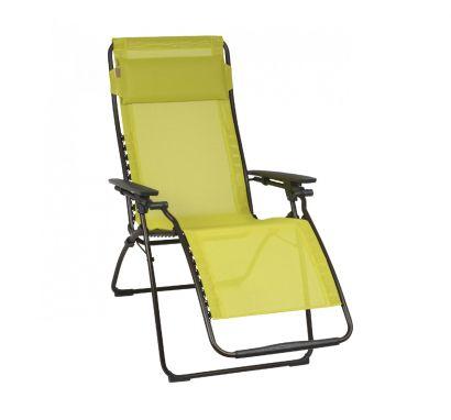 Futura Floding Chaise Longue