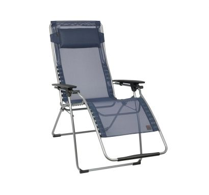 Futura XL -  Reclinable Chaise Longue