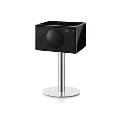 Geneva Sound System Model L DAB+Wireless Black