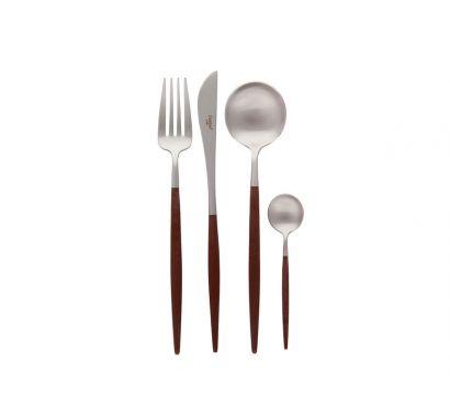 Goa Brown Set 24 Cutlery