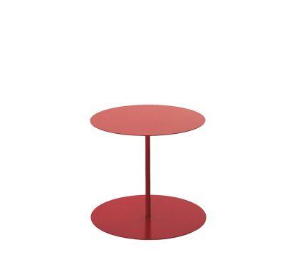 GONG Tavolino In Metallo Verniciato