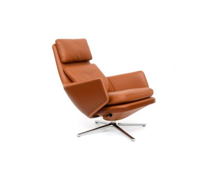 Grand Relax L40 Reclining Lounge Chair