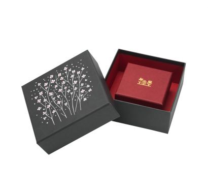 Graphic Boxes Collection -  Piccolo contenitore/Flower