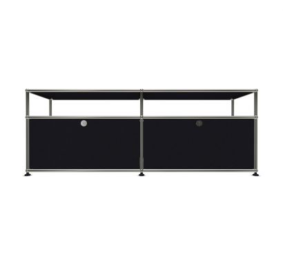 Haller Low Sideboard with Extension